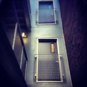 16w balcony guards